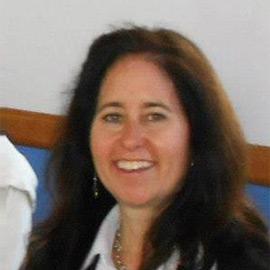 Elizabeth Mullen Matteson