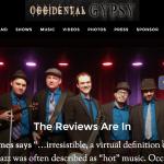 Occidental Gypsy